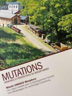 Mutations MAB