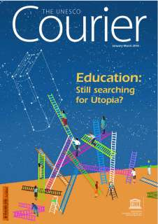 Education: still searching for Utopia?; The UNESCO courier; Vol.:1; 2018